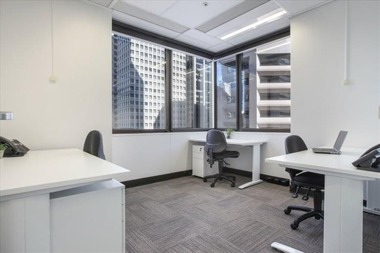 Photo of Office Space on CPA Centre, 307 Queen Street, Level 9 Brisbane