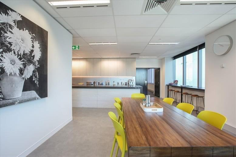 Picture of 179 Turbot Street, Level 21 Office Space available in Brisbane