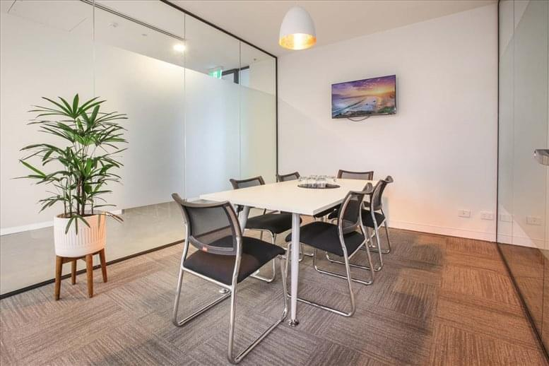 Photo of Office Space available to rent on 179 Turbot Street, Level 21, Brisbane