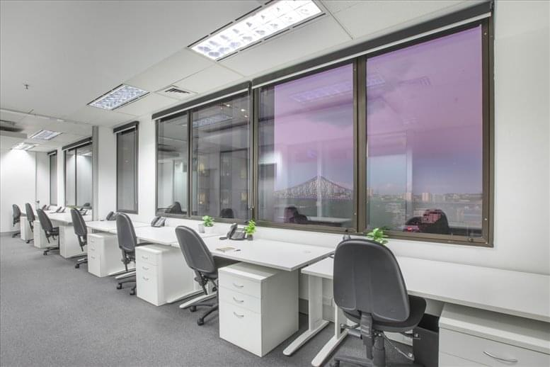 Serviced Office Space @ , Brisbane