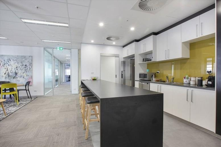 Picture of Emirates House, 167 Eagle Street, Level 9 & 14, Golden Triangle Office Space available in Brisbane