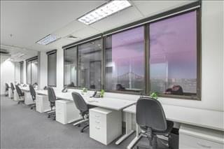 Office Space Emirates House