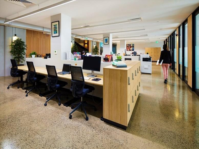 Picture of 423-425 Smith Street Office Space available in Fitzroy