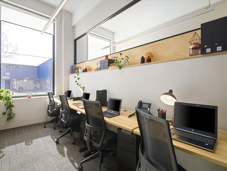 Photo of Office Space available to rent on 423-425 Smith Street, Fitzroy