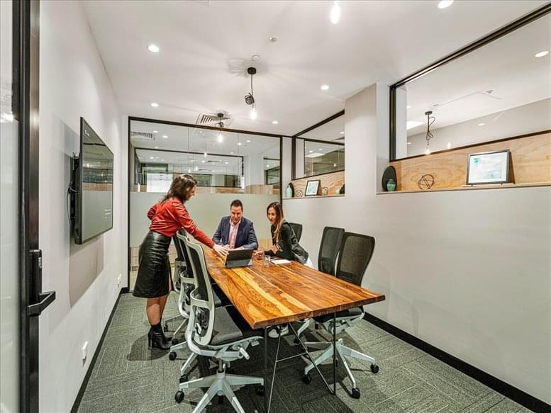 423-425 Smith Street Office Space - Fitzroy