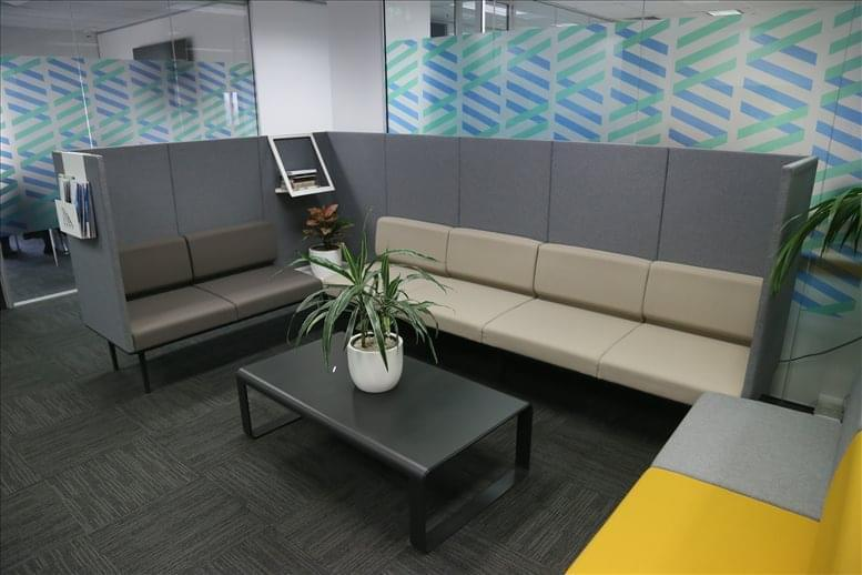 233 Castlereagh Street, Level 19 Office Space - Sydney