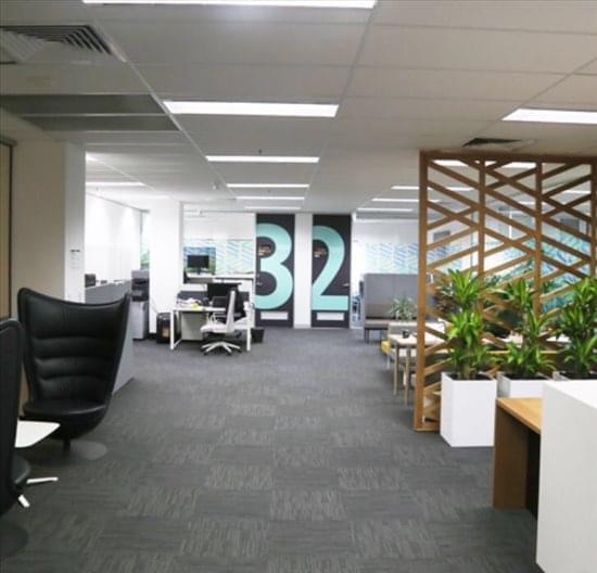 Photo of Office Space on 233 Castlereagh Street, Level 19 Sydney