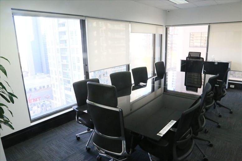 233 Castlereagh Street, Level 19 Office for Rent in Sydney
