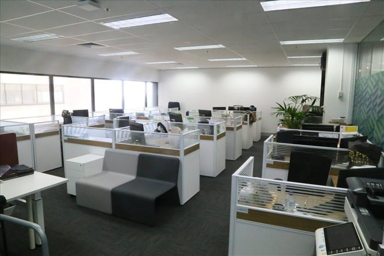 Picture of 233 Castlereagh Street, Level 19 Office Space available in Sydney