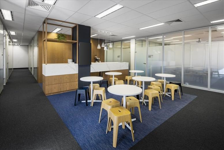 Picture of Workspace365 @ 350 Collins Street, Level 8 Office Space available in Melbourne