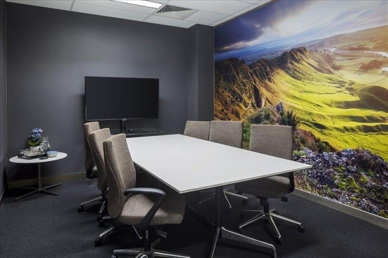 Office for Rent on Workspace365 @ 350 Collins Street, Level 8 Melbourne