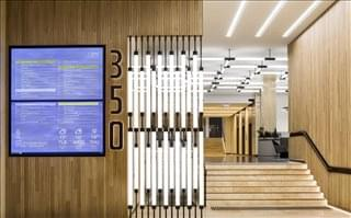 Office Space 350 Collins Street