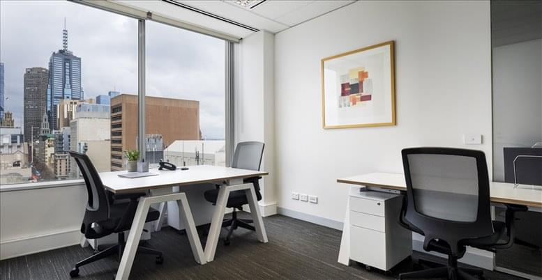 Workspace365 @ 330 Collins Street, Level 14 Office for Rent in Melbourne