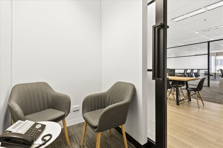 Picture of Workspace365 @ 330 Collins Street, Level 14 Office Space available in Melbourne