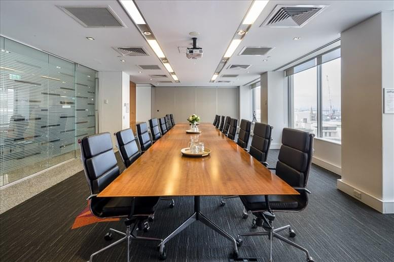 Photo of Office Space available to rent on Workspace365 @ 330 Collins Street, Level 14, Melbourne