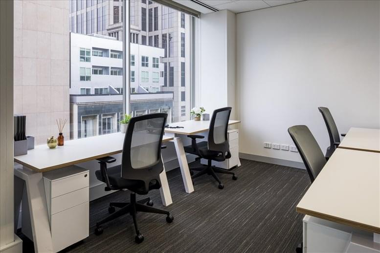 Photo of Office Space on Workspace365 @ 330 Collins Street, Level 14 Melbourne