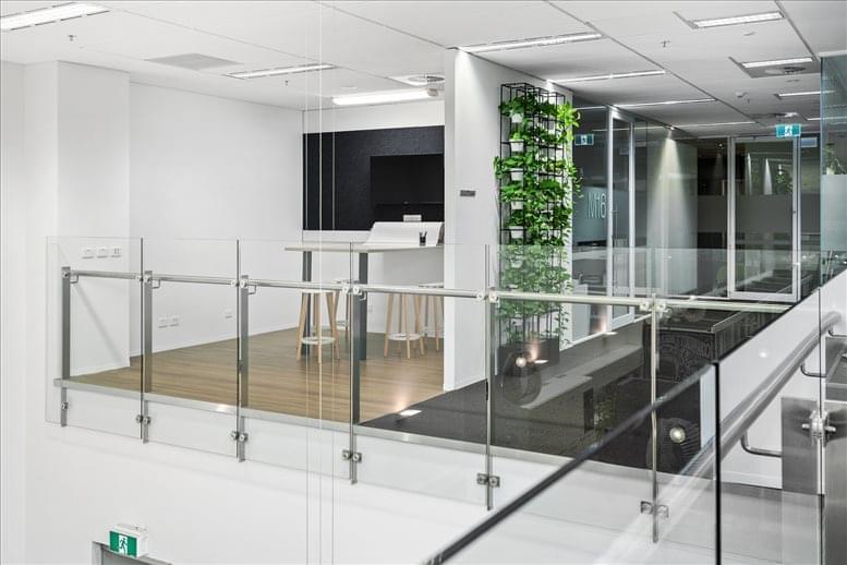 St James Building, 555 Bourke Street, West End Office for Rent in Melbourne