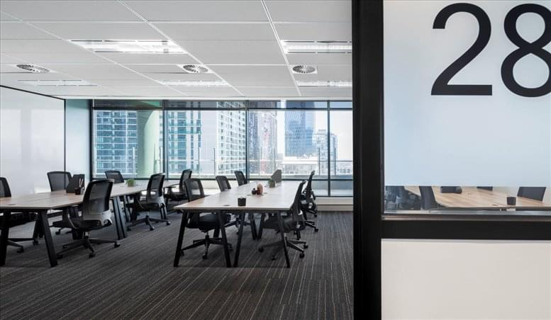 Photo of Office Space available to rent on 485 La Trobe Street, Melbourne