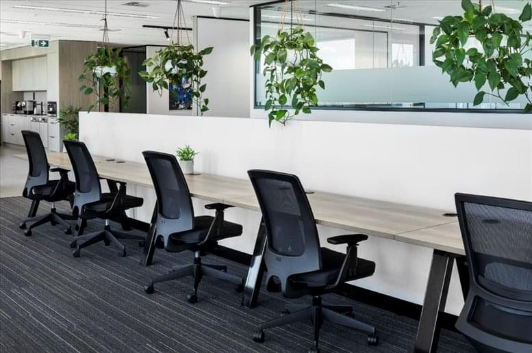 Photo of Office Space on 485 La Trobe Street Melbourne