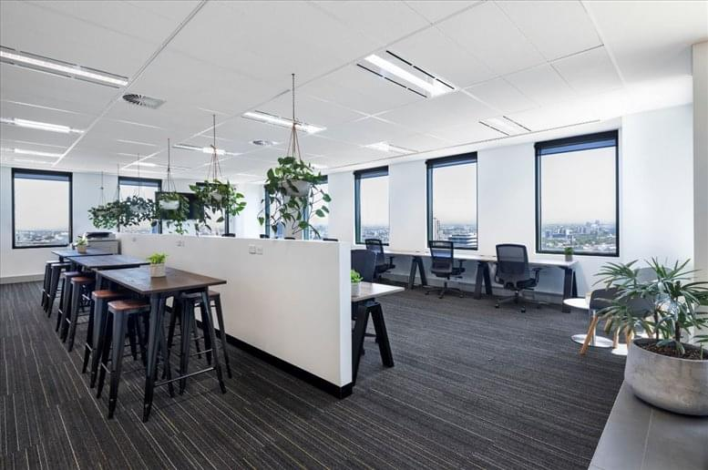 485 La Trobe Street Office for Rent in Melbourne