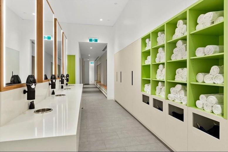 485 La Trobe Street Office Space - Melbourne