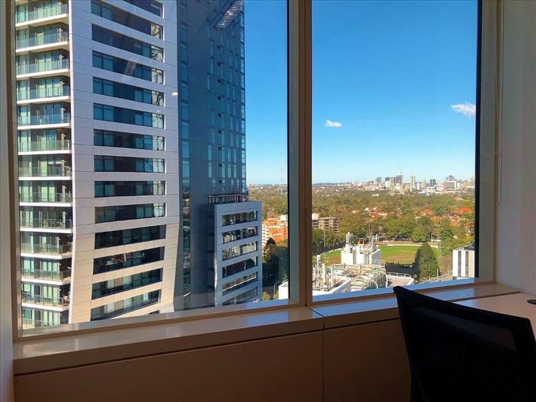 465 Victoria Avenue Office for Rent in Chatswood