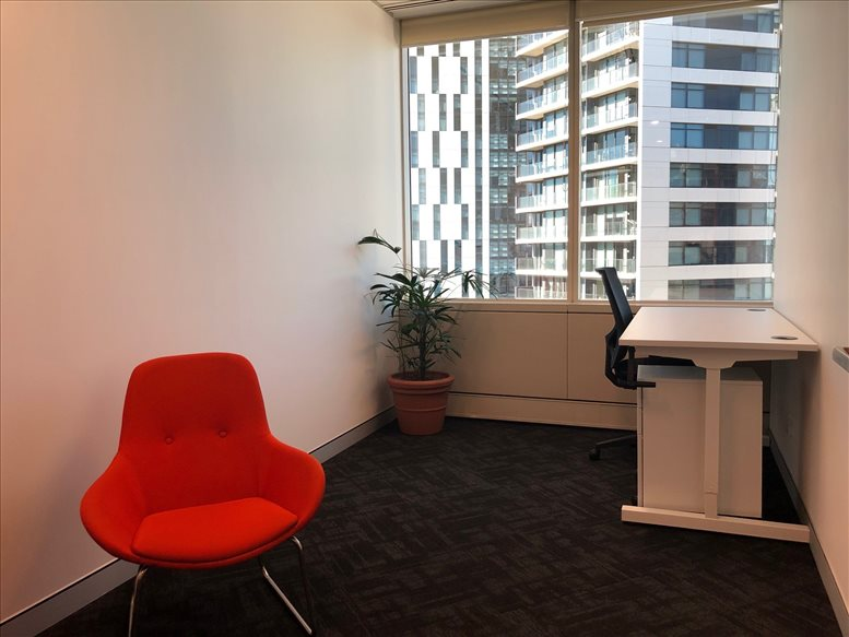 465 Victoria Avenue, Chatswood Office Space - Sydney