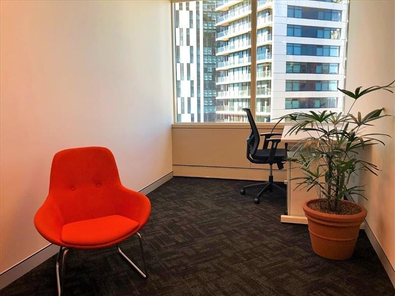 465 Victoria Avenue Office Space - Chatswood