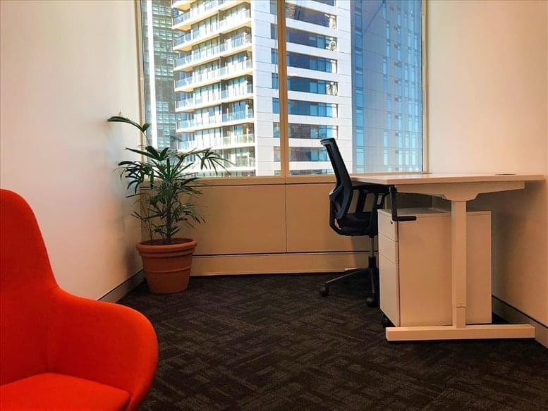 Photo of Office Space on 465 Victoria Avenue Chatswood