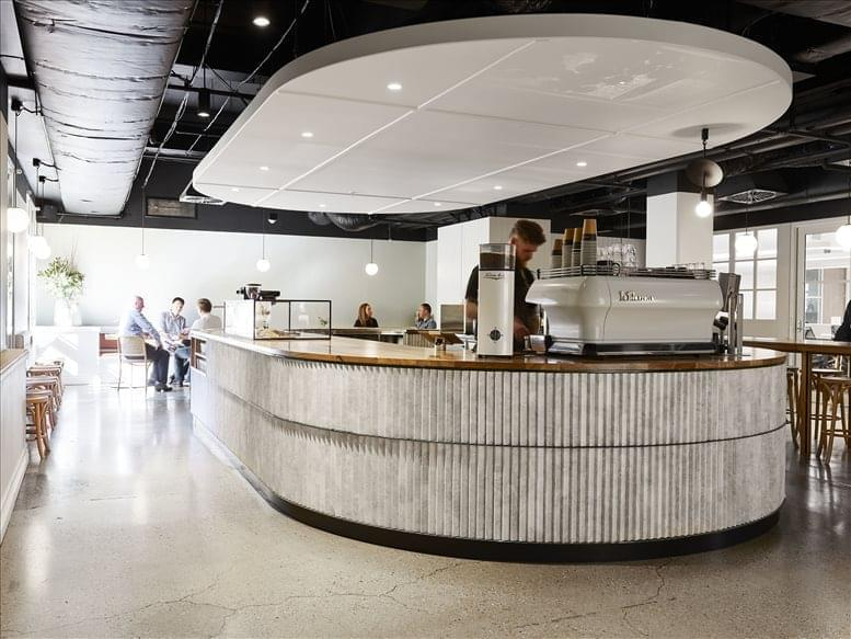 Anzac Square, 200 Adelaide Street Office Space - Brisbane