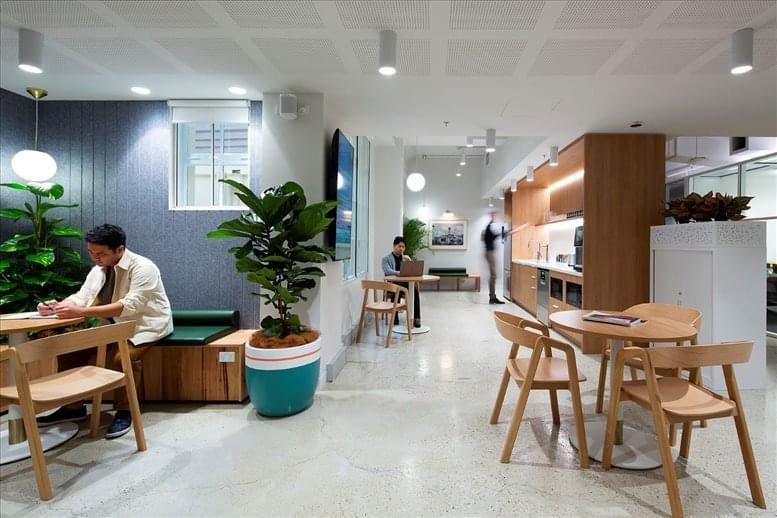 Office for Rent on Anzac Square, 200 Adelaide Street Brisbane