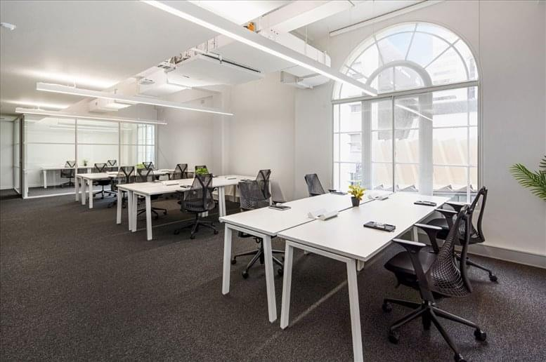 Photo of Office Space available to rent on Anzac Square, 200 Adelaide Street, Brisbane