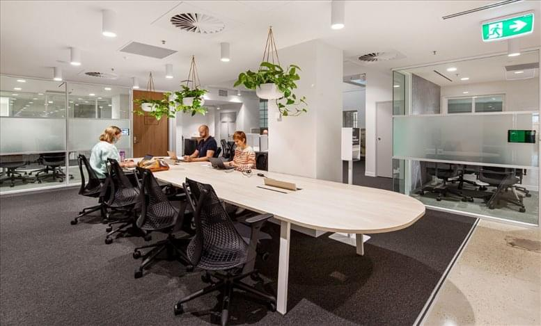 Photo of Office Space on Anzac Square, 200 Adelaide Street Brisbane