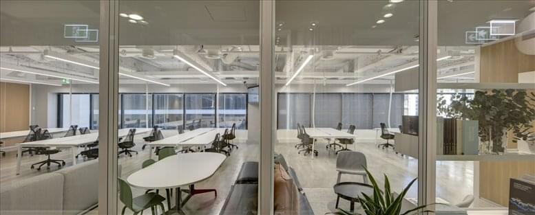 44 Market Street, CBD Office Space - Sydney