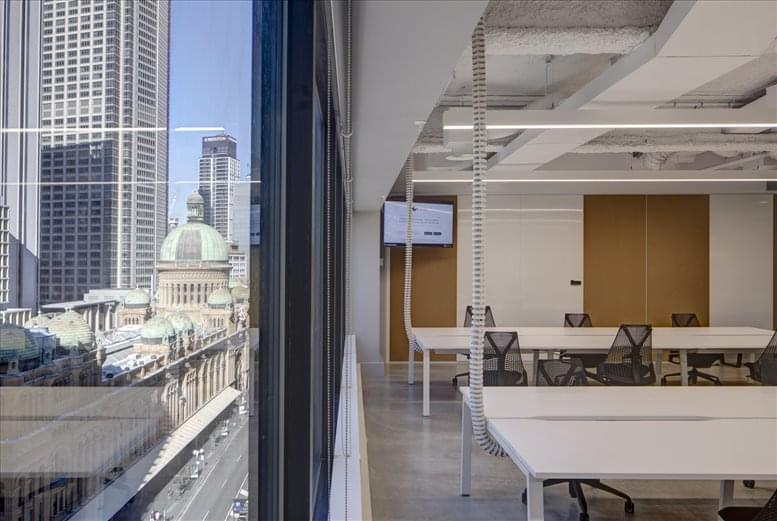 Picture of 44 Market Street Office Space available in Sydney