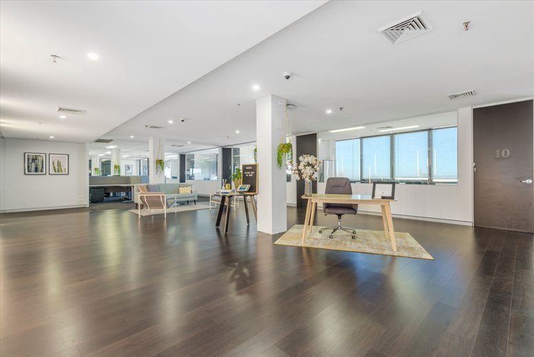 Serviced Office Space @ 418a Elizabeth Street, Surry Hills