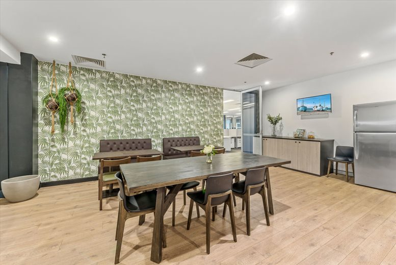 418a Elizabeth Street, Surry Hills Office for Rent in Sydney