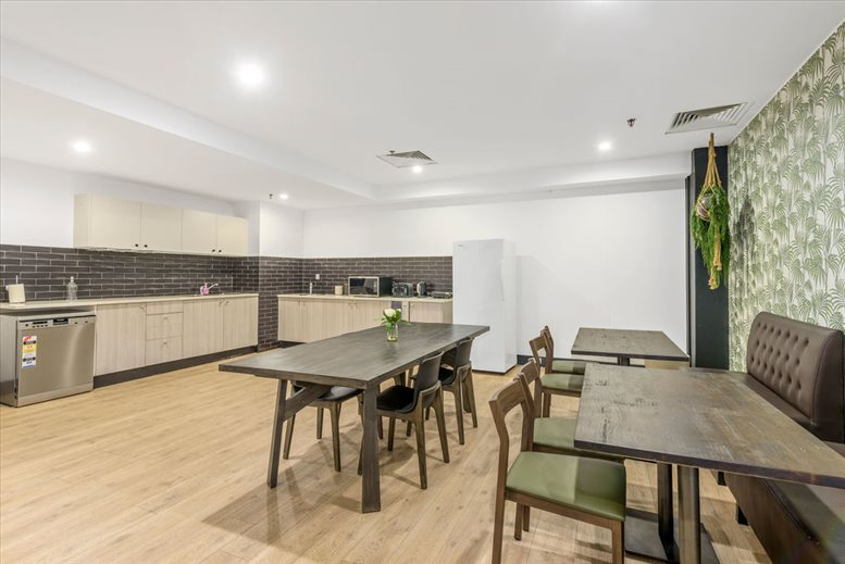 Picture of 418a Elizabeth Street, Surry Hills Office Space available in Sydney