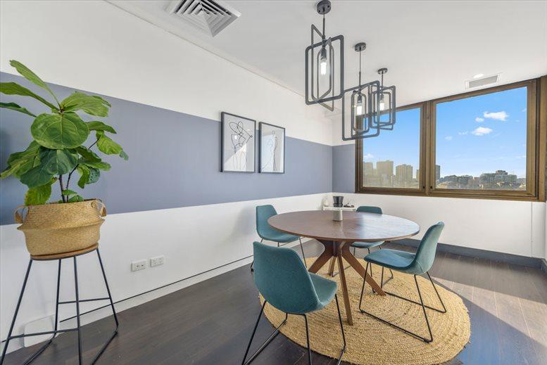 Office for Rent on 418a Elizabeth Street, Surry Hills Sydney
