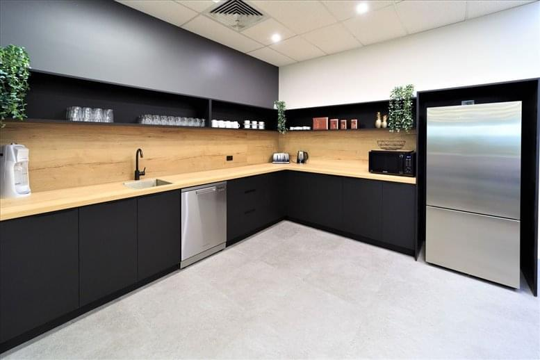 Picture of 1044A Dandenong Road Office Space available in Carnegie