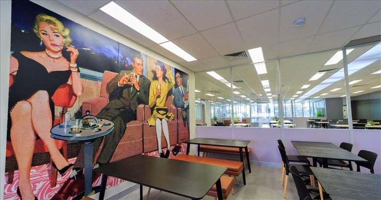 Office for Rent on 1044A Dandenong Road Carnegie