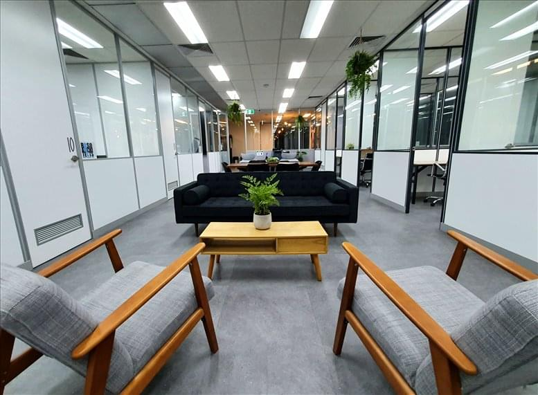 1044A Dandenong Road Office Space - Carnegie
