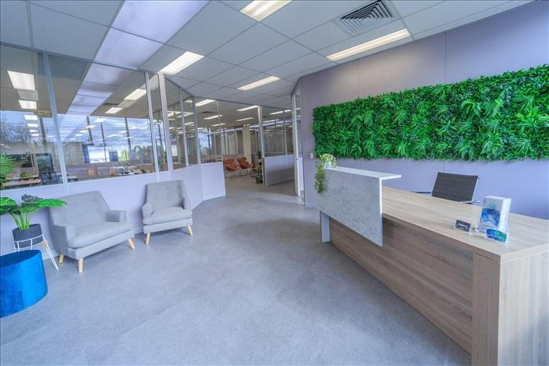 Photo of Office Space available to rent on 1044A Dandenong Road, Carnegie