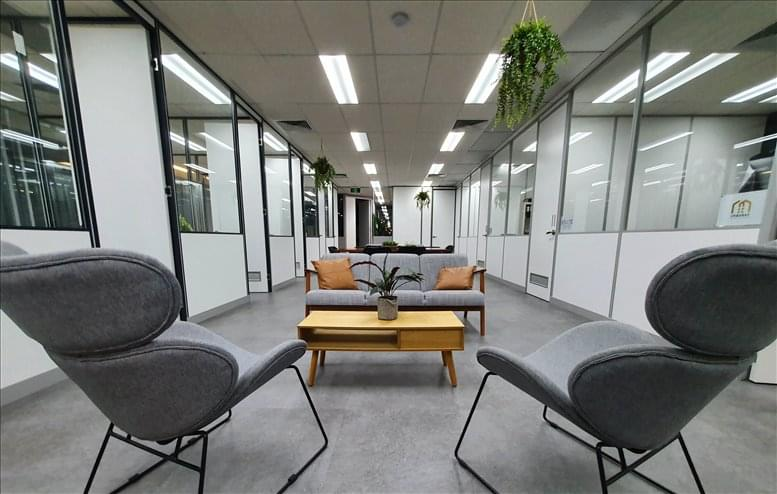 Photo of Office Space on 1044A Dandenong Road Carnegie