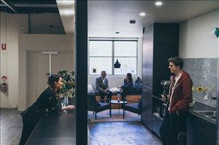 Office Space 18-20 Mount Street