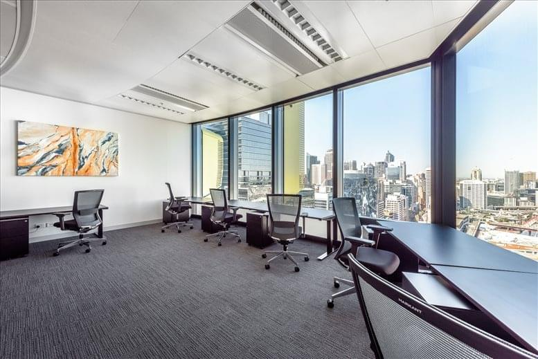 Level 10, 420 George Street, Sydney CBD Office for Rent in Sydney