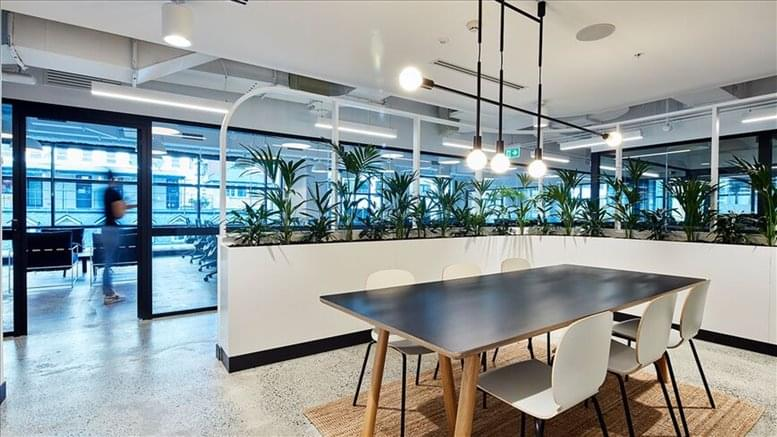 Office for Rent on 310 Edward Street, Brisbane CBD Brisbane