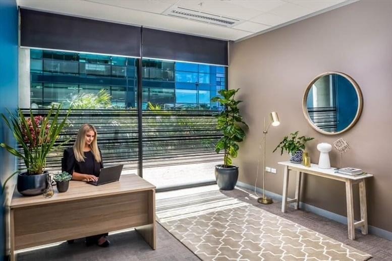 SmartSpace @ Enterprise 1, UOW Innovation Campus, Squires Way Office for Rent in Wollongong