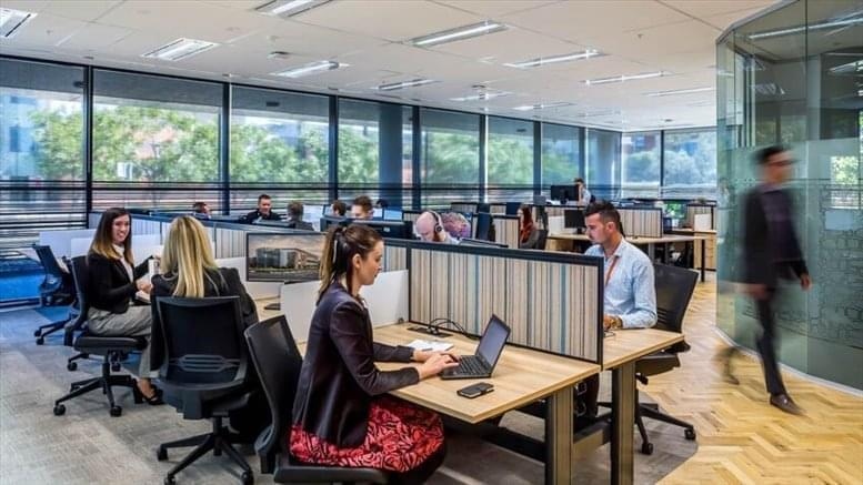 Office for Rent on SmartSpace @ Enterprise 1, UOW Innovation Campus, Squires Way Wollongong