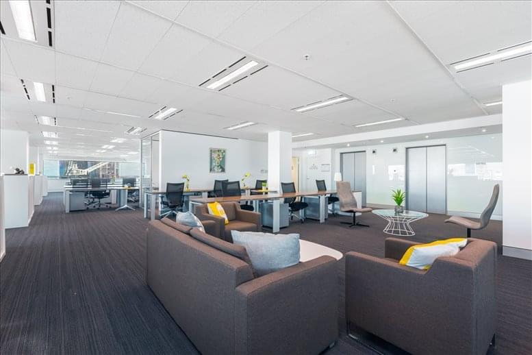 Photo of Office Space on Liberty Executive Offices @ Citibank House, 37 St Georges Terrace, Level 13 Perth